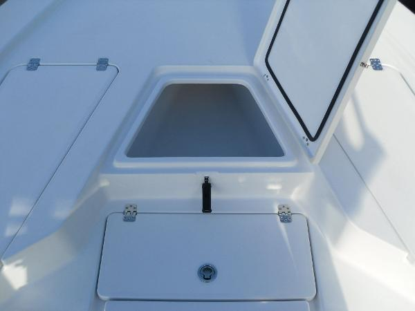 2021 Sportsman Boats boat for sale, model of the boat is Tournament 234 SBX Boat & Image # 19 of 38