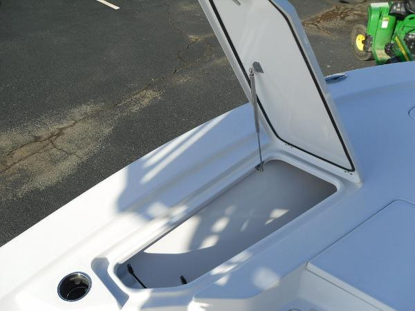2021 Sportsman Boats boat for sale, model of the boat is Tournament 234 SBX Boat & Image # 21 of 38