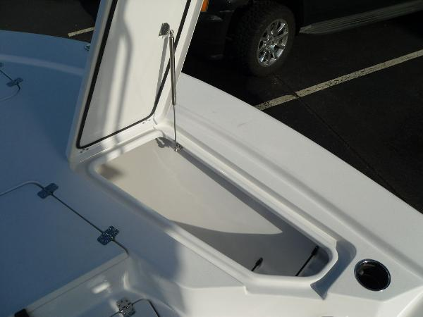 2021 Sportsman Boats boat for sale, model of the boat is Tournament 234 SBX Boat & Image # 23 of 38