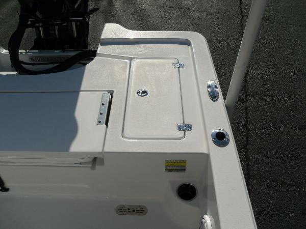 2021 Sportsman Boats boat for sale, model of the boat is Tournament 234 SBX Boat & Image # 25 of 38