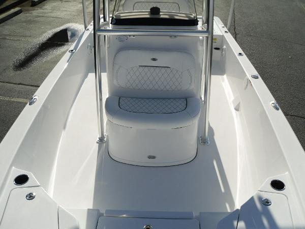 2021 Sportsman Boats boat for sale, model of the boat is Tournament 234 SBX Boat & Image # 26 of 38