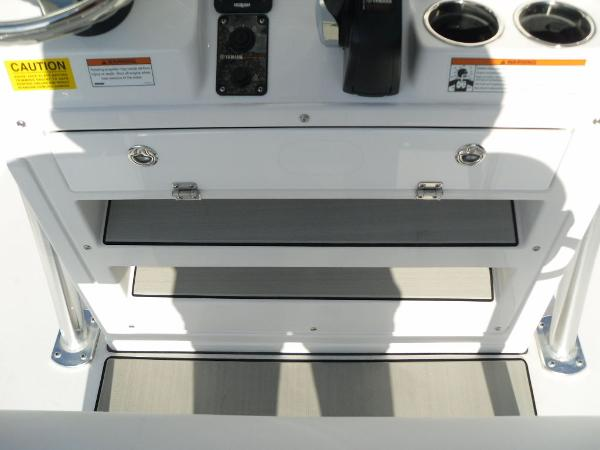 2021 Sportsman Boats boat for sale, model of the boat is Tournament 234 SBX Boat & Image # 28 of 38