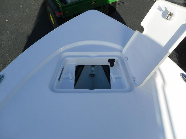 2021 Sportsman Boats boat for sale, model of the boat is Tournament 234 SBX Boat & Image # 32 of 38