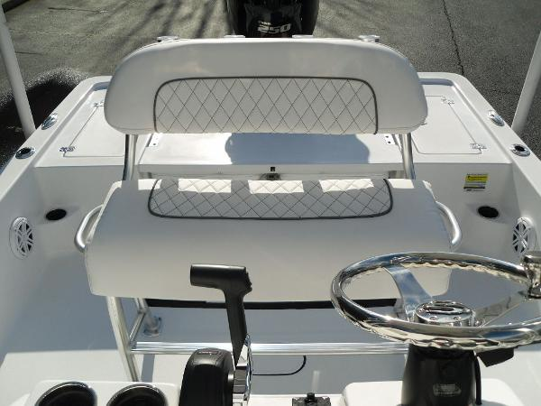 2021 Sportsman Boats boat for sale, model of the boat is Tournament 234 SBX Boat & Image # 33 of 38