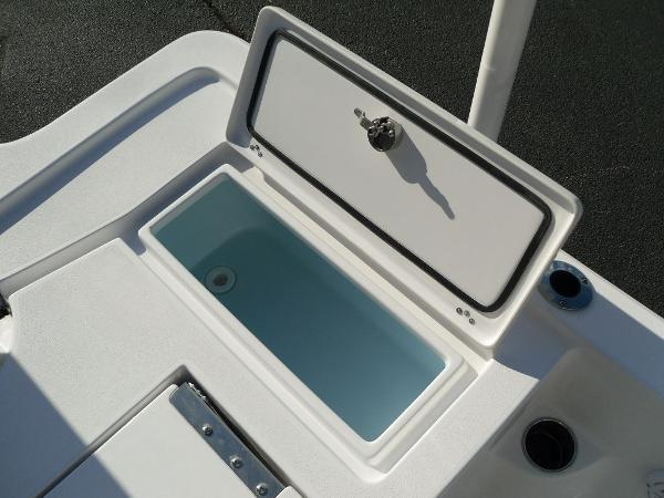 2021 Sportsman Boats boat for sale, model of the boat is Tournament 234 SBX Boat & Image # 35 of 38