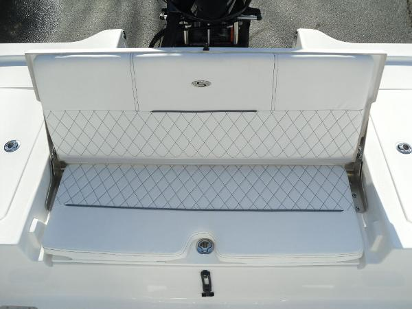 2021 Sportsman Boats boat for sale, model of the boat is Tournament 234 SBX Boat & Image # 36 of 38