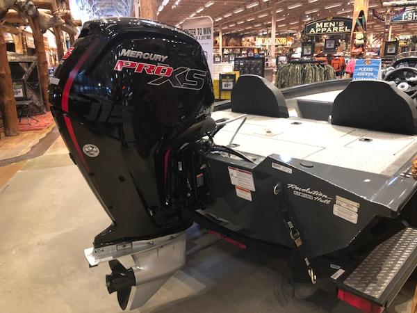 2020 Tracker Boats boat for sale, model of the boat is Pro Team 190 TX & Image # 2 of 54