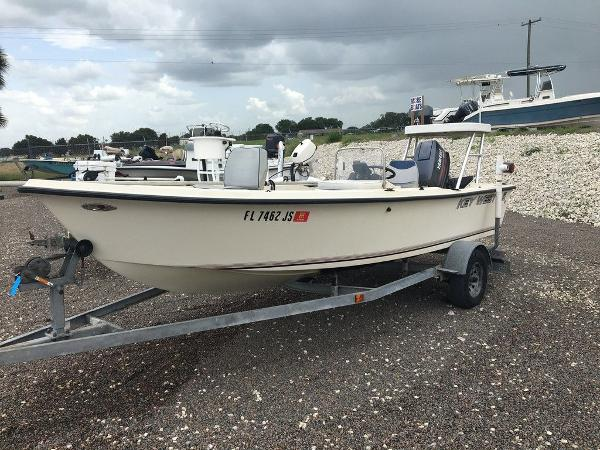 1996 KEY WEST 1720 for sale