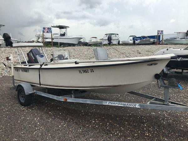 1996 Key West boat for sale, model of the boat is 1720 & Image # 2 of 8
