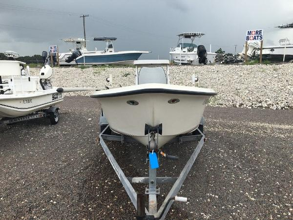 1996 Key West boat for sale, model of the boat is 1720 & Image # 7 of 8