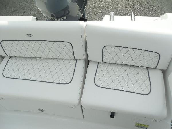 2021 Sportsman Boats boat for sale, model of the boat is Heritage 231 CC & Image # 2 of 44