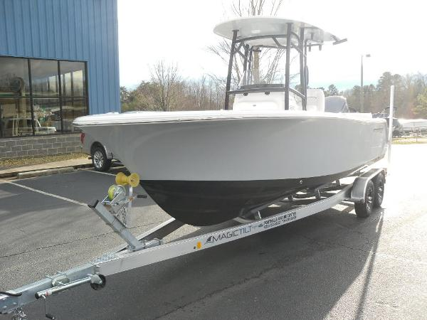 2021 Sportsman Boats boat for sale, model of the boat is Heritage 231 CC & Image # 3 of 44