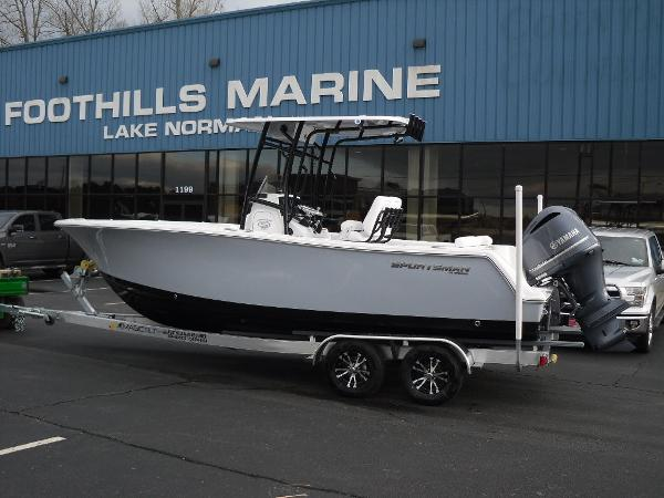 2021 Sportsman Boats boat for sale, model of the boat is Heritage 231 CC & Image # 4 of 44
