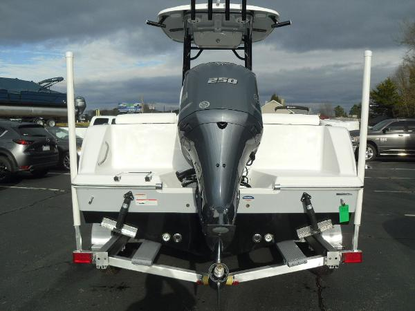 2021 Sportsman Boats boat for sale, model of the boat is Heritage 231 CC & Image # 5 of 44