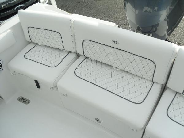 2021 Sportsman Boats boat for sale, model of the boat is Heritage 231 CC & Image # 6 of 44
