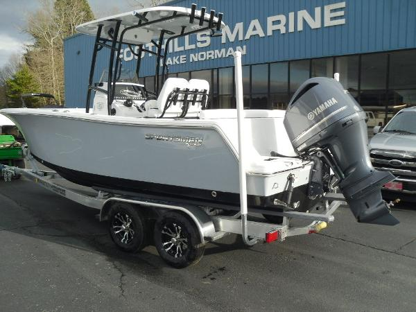 2021 Sportsman Boats boat for sale, model of the boat is Heritage 231 CC & Image # 9 of 44