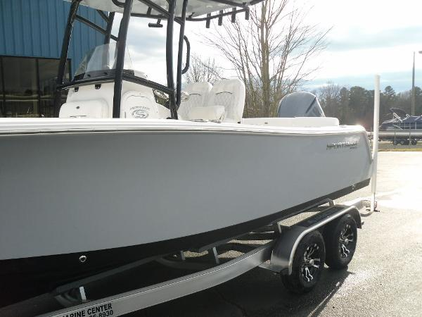 2021 Sportsman Boats boat for sale, model of the boat is Heritage 231 CC & Image # 10 of 44