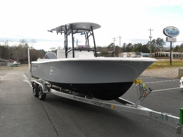 2021 Sportsman Boats boat for sale, model of the boat is Heritage 231 CC & Image # 11 of 44