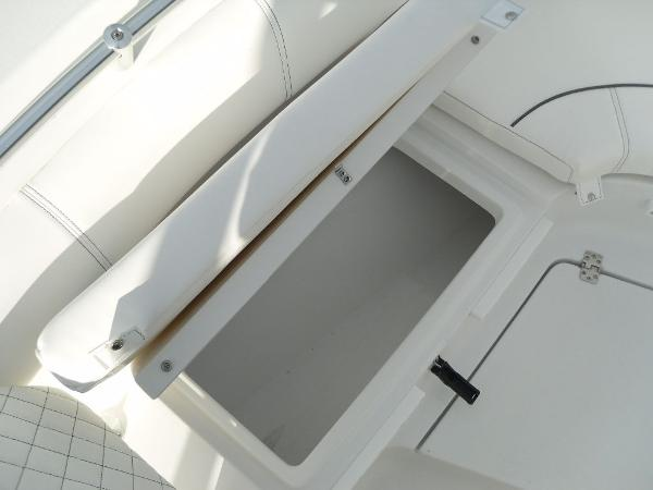 2021 Sportsman Boats boat for sale, model of the boat is Heritage 231 CC & Image # 17 of 44