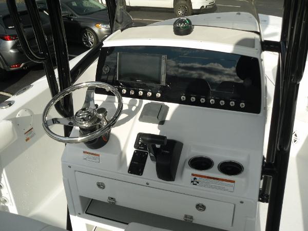 2021 Sportsman Boats boat for sale, model of the boat is Heritage 231 CC & Image # 26 of 44