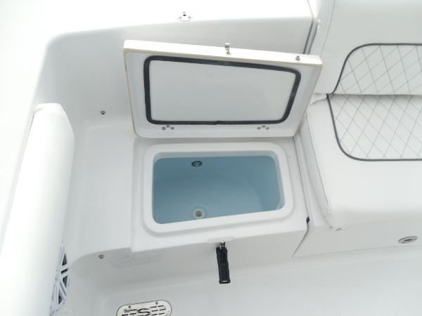 2021 Sportsman Boats boat for sale, model of the boat is Heritage 231 CC & Image # 27 of 44