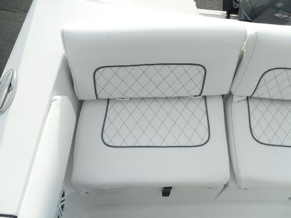 2021 Sportsman Boats boat for sale, model of the boat is Heritage 231 CC & Image # 35 of 44