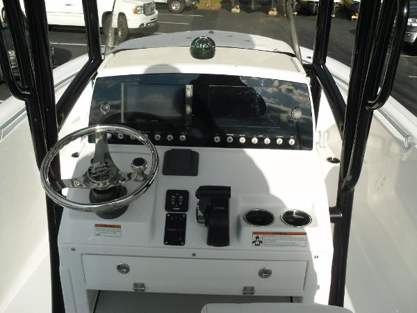 2021 Sportsman Boats boat for sale, model of the boat is Heritage 231 CC & Image # 38 of 44
