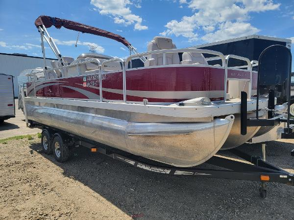 2014 BENNINGTON S22 for sale