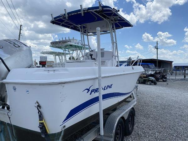 2004 Pro-Line boat for sale, model of the boat is 22 Sport & Image # 2 of 14
