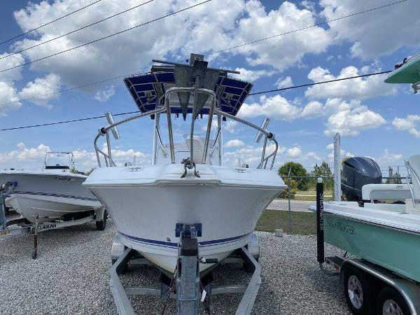 2004 Pro-Line boat for sale, model of the boat is 22 Sport & Image # 4 of 14