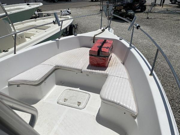 2004 Pro-Line boat for sale, model of the boat is 22 Sport & Image # 6 of 14