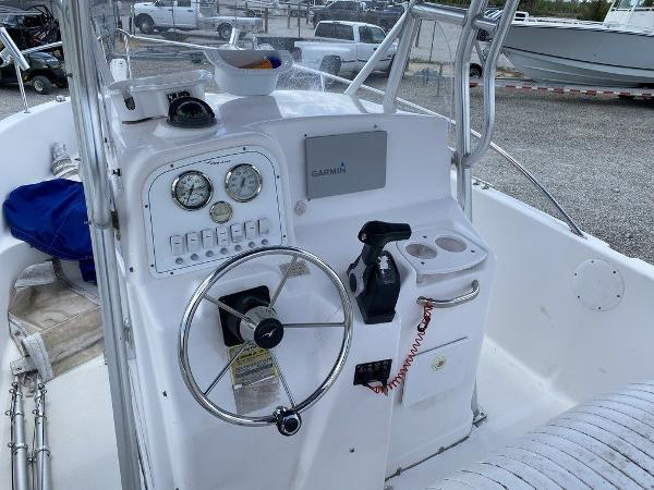 2004 Pro-Line boat for sale, model of the boat is 22 Sport & Image # 7 of 14