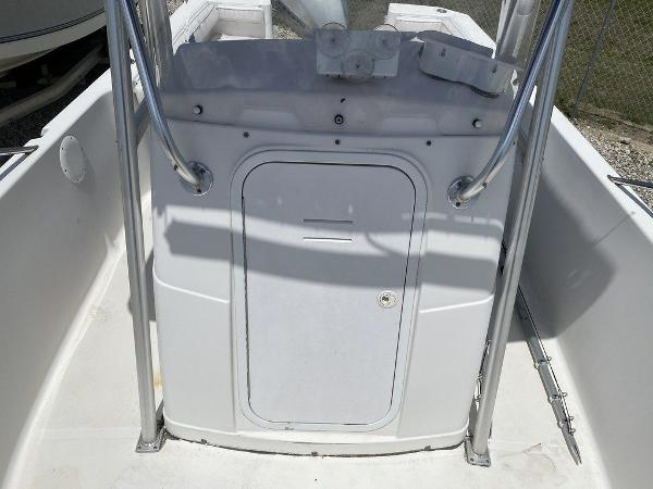 2004 Pro-Line boat for sale, model of the boat is 22 Sport & Image # 8 of 14