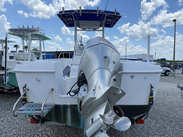 2004 Pro-Line boat for sale, model of the boat is 22 Sport & Image # 9 of 14