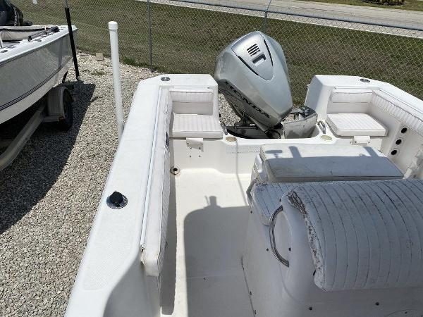 2004 Pro-Line boat for sale, model of the boat is 22 Sport & Image # 13 of 14