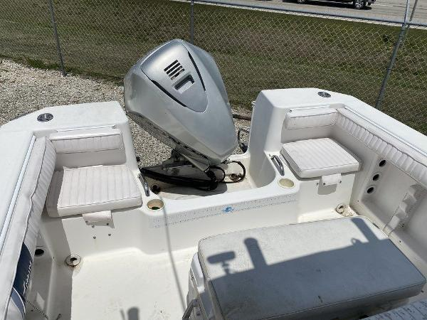 2004 Pro-Line boat for sale, model of the boat is 22 Sport & Image # 14 of 14