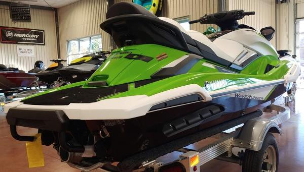 2021 Yamaha boat for sale, model of the boat is FB1800-W & Image # 3 of 4