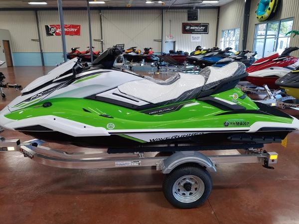 2021 Yamaha boat for sale, model of the boat is FB1800-W & Image # 3 of 3