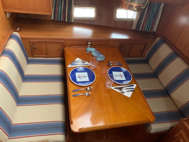BOBBI JEAN Knot 10 Yacht Sales