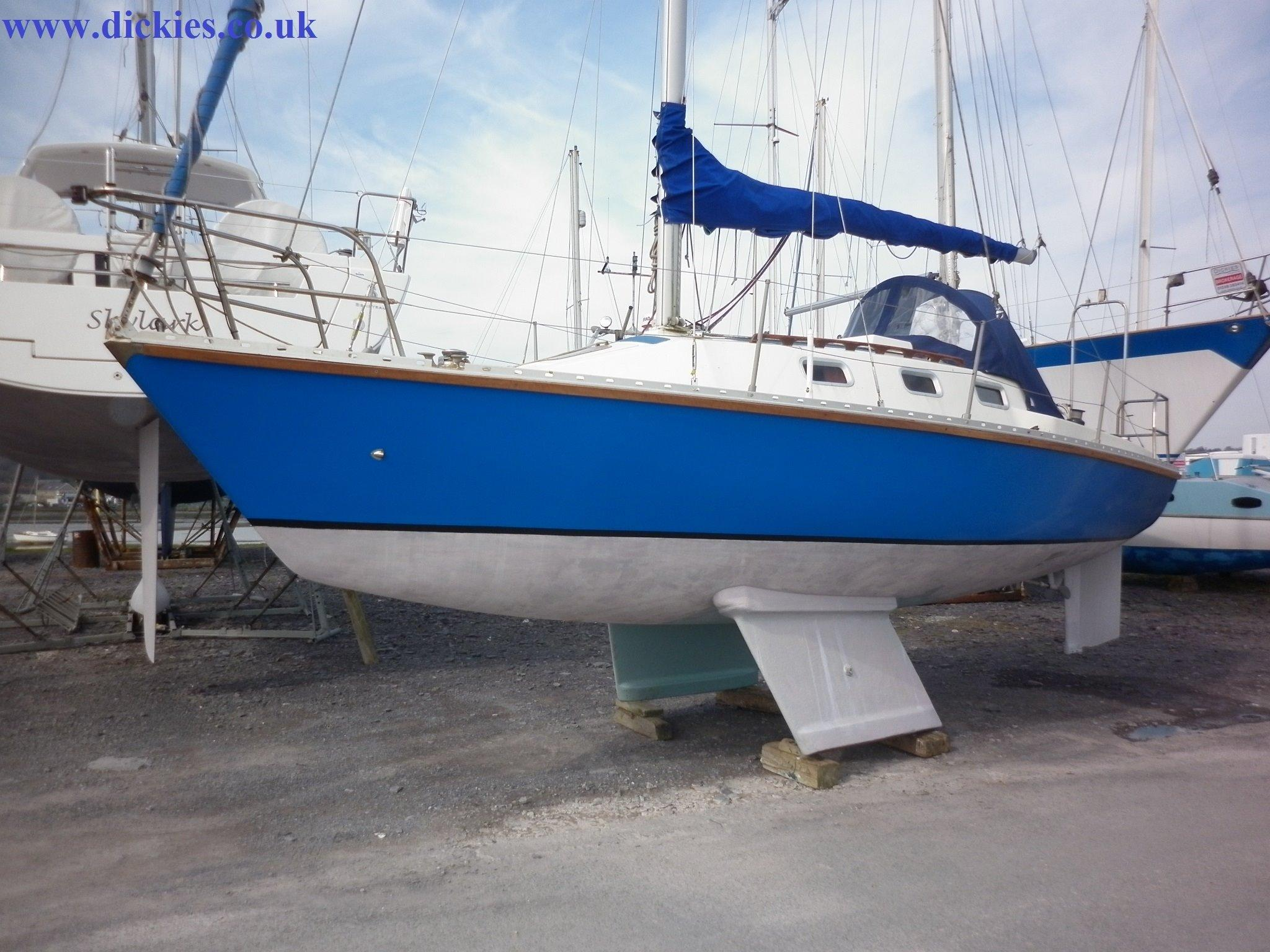 Pacesetter 28