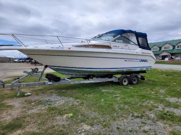 1992 SEA RAY 27' SUNDANCER for sale