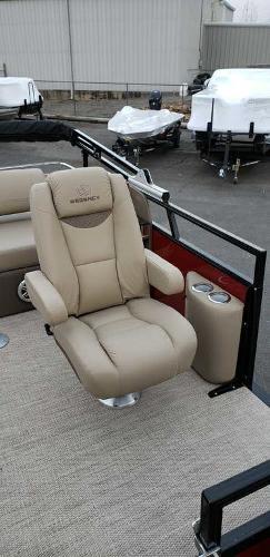 2021 Regency boat for sale, model of the boat is 230 LE3 Sport & Image # 2 of 24