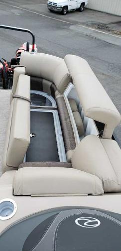 2021 Regency boat for sale, model of the boat is 230 LE3 Sport & Image # 6 of 24