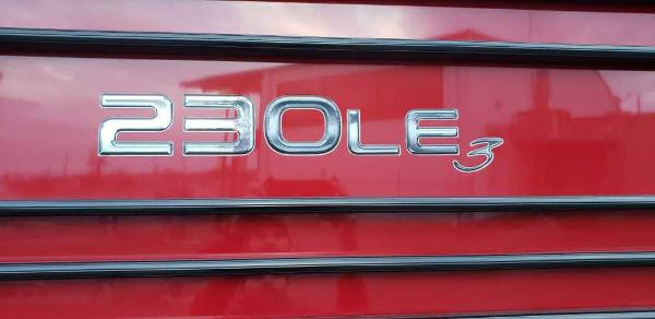 2021 Regency boat for sale, model of the boat is 230 LE3 Sport & Image # 9 of 24