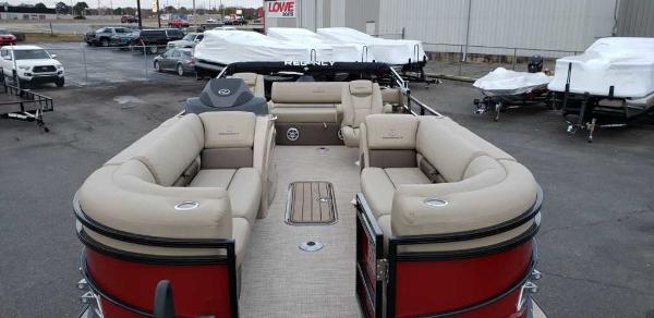 2021 Regency boat for sale, model of the boat is 230 LE3 Sport & Image # 12 of 24