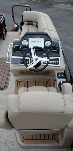 2021 Regency boat for sale, model of the boat is 230 LE3 Sport & Image # 14 of 24