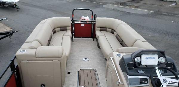 2021 Regency boat for sale, model of the boat is 230 LE3 Sport & Image # 24 of 24