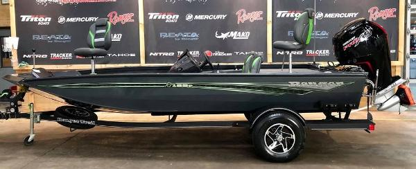 2021 Ranger Boats boat for sale, model of the boat is RT188P & Image # 1 of 17