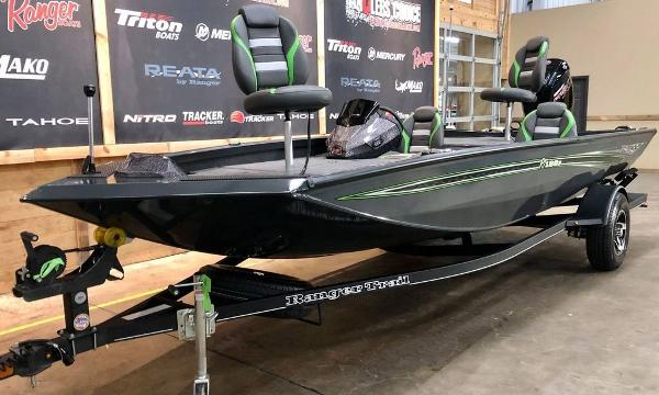 2021 Ranger Boats boat for sale, model of the boat is RT188P & Image # 2 of 17