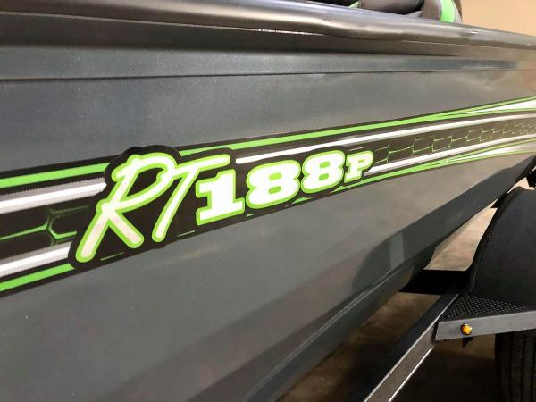2021 Ranger Boats boat for sale, model of the boat is RT188P & Image # 8 of 17